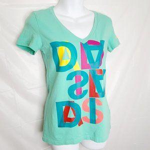 Adidas Monogrammed T-Shirt